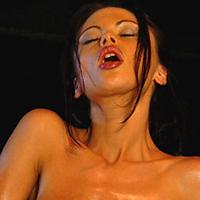 Masturberen-vrouw