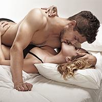 Klaarkomen tijdens de seks