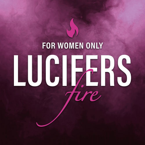 Lucifers Fire